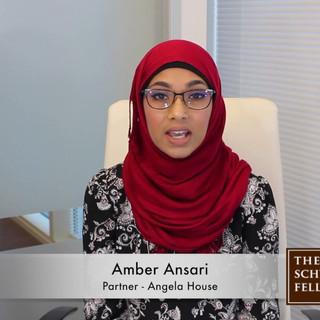 Amber Ansari