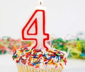 Hoje é dia de festa! Estamos comemorando 4 anos do Coworking Barreiro! Vivaaaa...