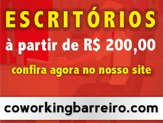 Coworking Barreiro a sua melhor opção, no que se trata de economia e redução de custos!!!