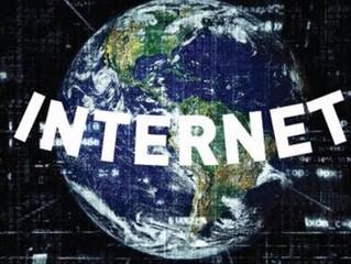 Internet de qualidade é uma coisa que não pode faltar para você trabalhar...