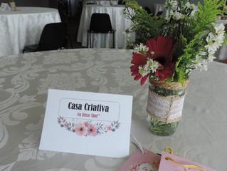 O Workshop para Noivas que aconteceu no Coworking Barreiro foi um sucesso...