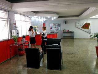 COWORKING BARREIRO um novo conceito de trabalho!