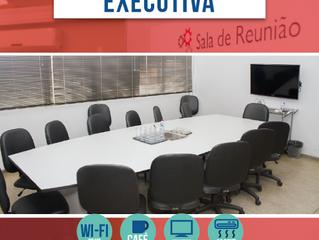Ë Sala de Reunião que você precisa?