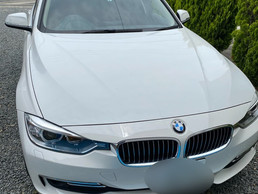 【山口県】BMW 320D スマートキー追加