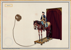 Illustrations for Barbiere