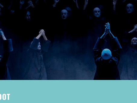 FEDERICO GRAZZINI, LUCA SCARZELLA | Turandot