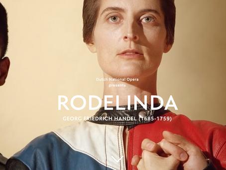 CLAUS GUTH | Rodelinda
