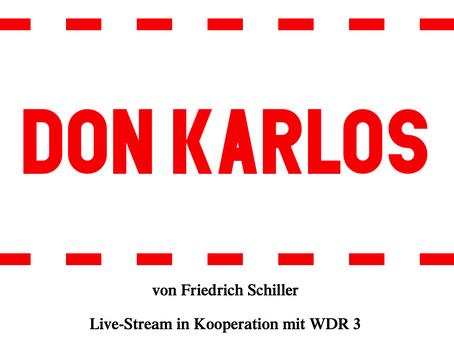 ROCAFILM | Don Karlos