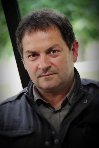 Dominique Pitoiset   director