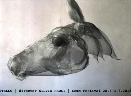 SILVIA PAOLI, ALESSANDRO CARLETTI | Otello