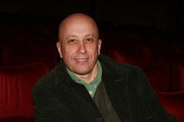 Edoardo Sanchi | set designer