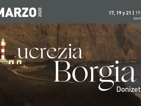 ALESSANDRO CARLETTI | Lucrezia Borgia