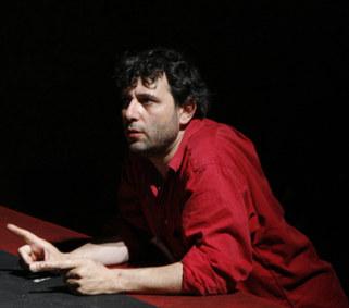 Francesco Calcagnini | set and costume designer