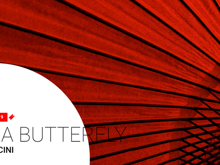 BERND PURKRABEK | Madama Butterfly