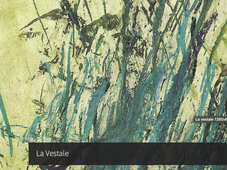 BERND PURKRABEK | La Vestale
