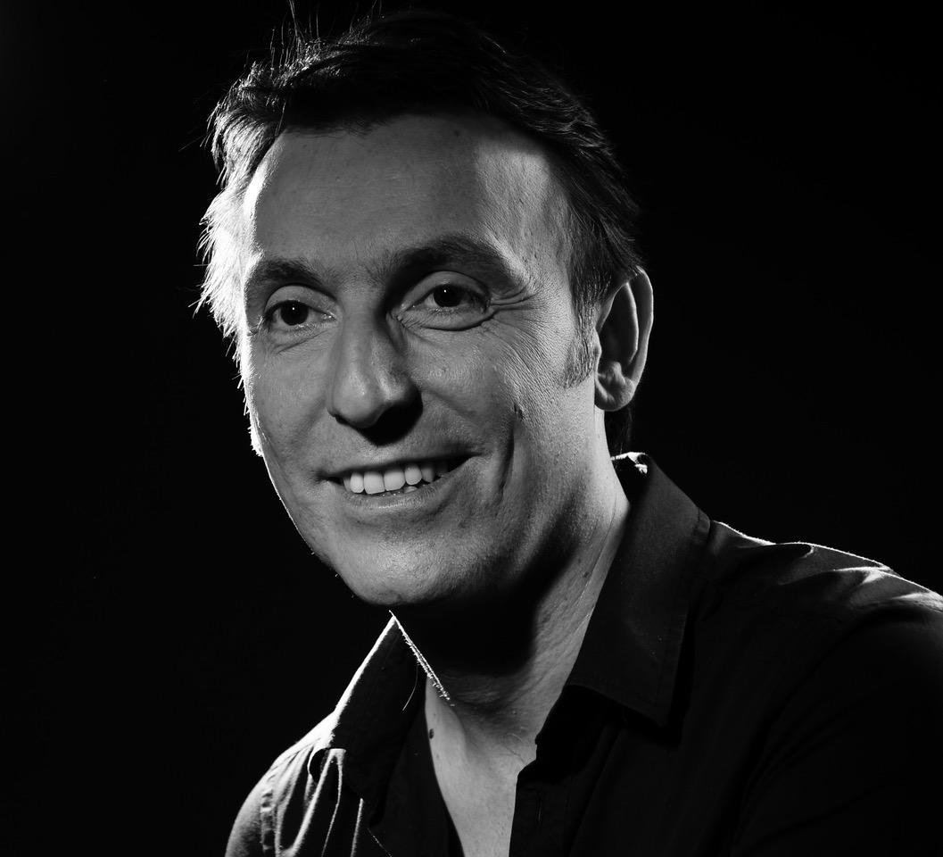 Fabrice Kebour