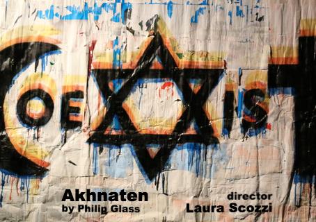 LAURA SCOZZI | Akhnaten