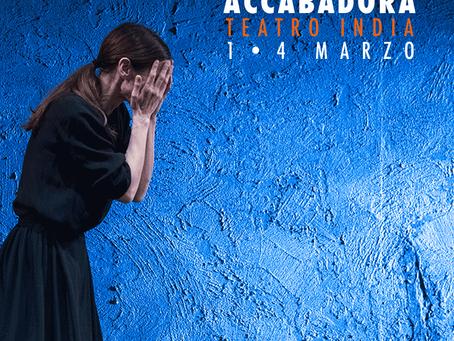 HUBERT WESTKEMPER | Accabadora