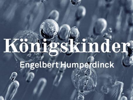 BERND PURKRABEK | Königskinder