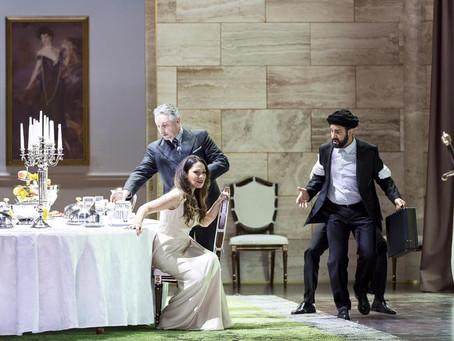 CARLA TETI, ALESSANDRO CARLETTI | Otello