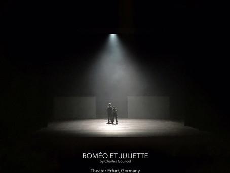 FEDERICO GRAZZINI   Roméo et Juliette