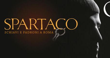 LUCA SCARZELLA, GIANNI CARLUCCIO, HUBERT WESTKEMPER | Spartaco. Schiavi e padroni a Roma