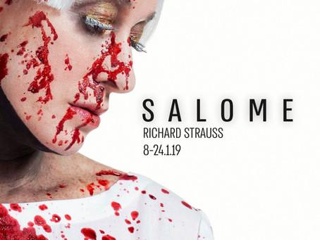 ITAY TIRAN | Salome