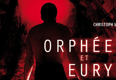 PACO AZORIN | Orphée et Eurydice