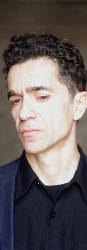 Romeo Castellucci | director, designer