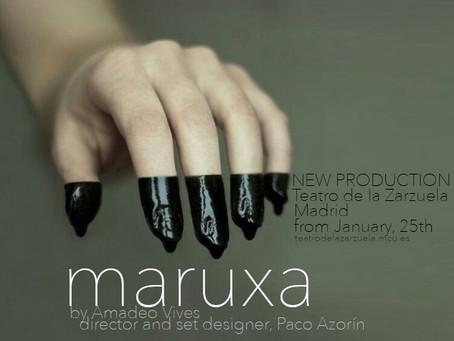 PACO AZORIN | Maruxa