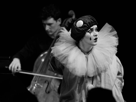 Silvia Costa, Bernd Purkrabek | Pierrot Lunaire