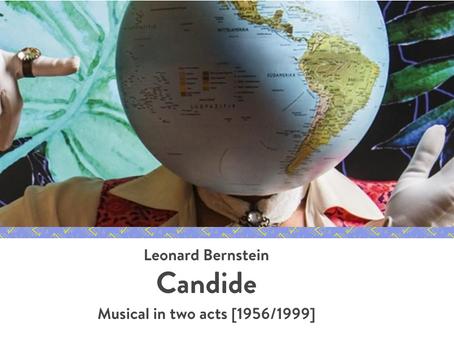 ALESSANDRO CARLETTI | Candide