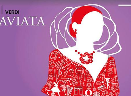 EDOARDO SANCHI | La Traviata