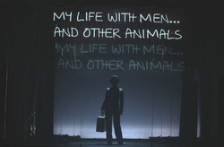 My Life with men... and other animal