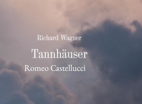 ROMEO CASTELLUCCI   Tannhäuser