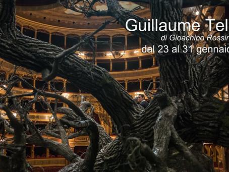 CARLA TETI, ALESSANDRO CARLETTI | Guillaume Tell