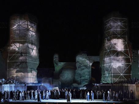 FEDERICO GRAZZINI, ALESSANDRO CARLETTI, LUCA SCARZELLA | Nabucco