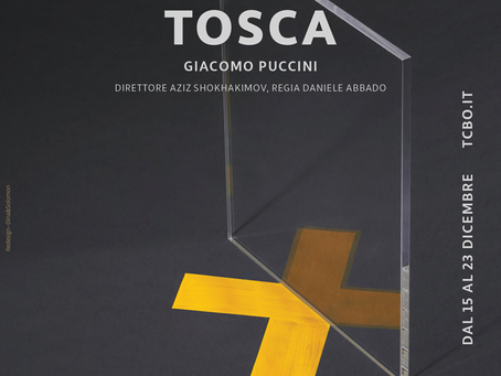 LUCA SCARZELLA   Tosca