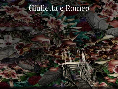 FRANCESCO CALCAGNINI   Giulietta e Romeo