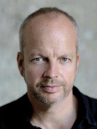 Claus Guth   director