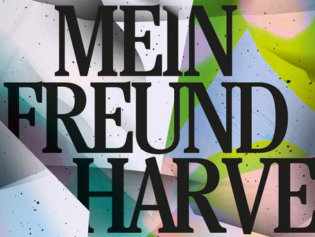 ETIENNE PLUSS | Mein Freund Harvey