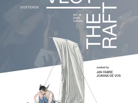 ROMEO CASTELLUCCI | The Raft