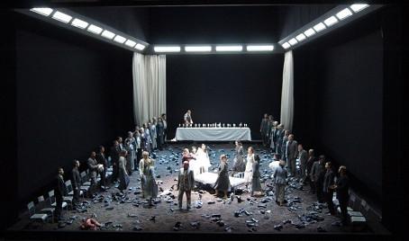 ALESSANDRO CARLETTI | Idomeneo