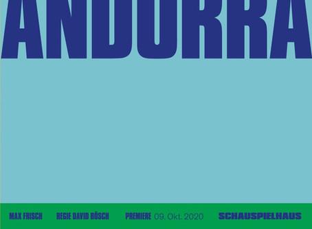 FALKO HEROLD | Andorra
