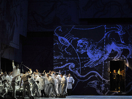EDOARDO SANCHI | Otello