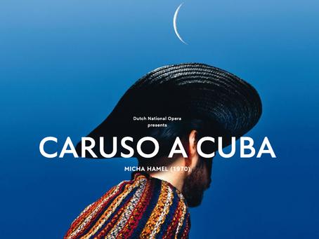 BERND PURKRABEK | Caruso a Cuba