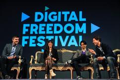 Digital Freedom Fesitval 2016