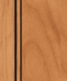 Cabinets: Natural with Van Dyke Glaze on Alder (Clear)