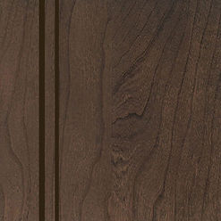 Cabinets: Silas with Mocha Glaze on Cherry