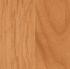 Finish: Natural stain on Alder (Clear)